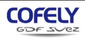 Entreprise COFELY - GDF Suez